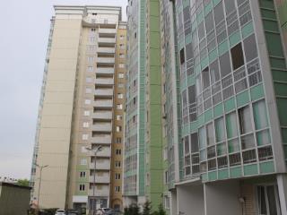 Продажа квартир: 2-комнатная квартира, Красноярск, Ады Лебедевой ул., 64, фото 1
