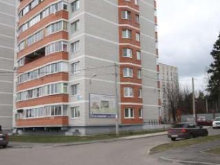 Продажа квартир: 2-комнатная квартира, Калужская область, Обнинск, Комсомольская ул., 3а, фото 1