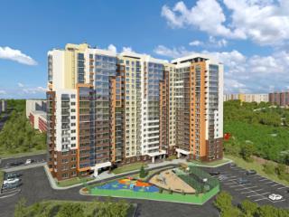 Продажа квартир: 2-комнатная квартира в новостройке, Ижевск, ул. Подлесная 9-я, фото 1