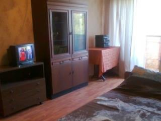 Аренда квартир: 1-комнатная квартира, Москва, Шмитовский проезд, 42, фото 1