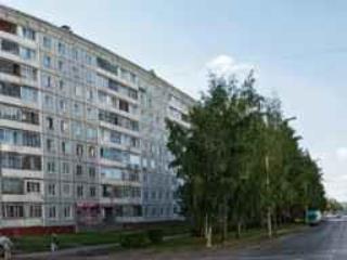Продажа квартир: 2-комнатная квартира, Кемерово, Ленинградский пр-кт, 41, фото 1