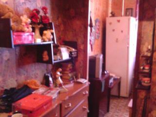 Продажа квартир: 1-комнатная квартира, Московская область, Рузский р-н, рп. Тучково, Восточный мкр., 21, фото 1