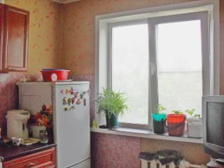 Продажа квартир: 1-комнатная квартира, Иркутская область, Усолье-Сибирское, ул. Толбухина, 13кА, фото 1