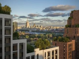 Продажа квартир: 1-комнатная квартира в новостройке, Москва, Мантулинская ул., влд7к2, фото 1