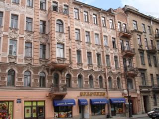 Продажа квартир: 6-комнатная квартира, Санкт-Петербург, Каменноостровский пр-кт, 59, фото 1