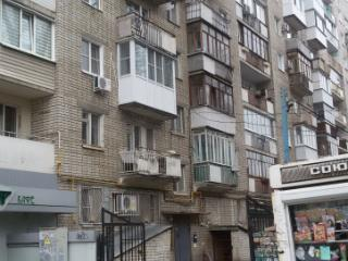 Аренда квартир: 1-комнатная квартира, Саратов, Мирный пер., фото 1