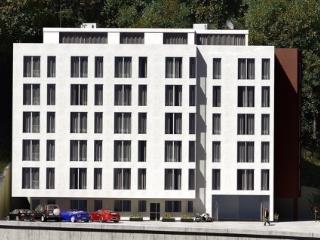 Продажа квартир: 1-комнатная квартира в новостройке, Краснодарский край, Сочи, Высокогорная ул., 50, фото 1