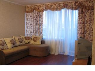 Снять квартиру по адресу: Чита г ул Балябина 45