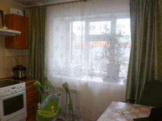 Продажа квартир: 1-комнатная квартира, Кемерово, ул. Авроры, 4, фото 1