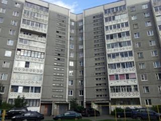 Купить квартиру по адресу: Петрозаводск г ш Лососинское 22к1