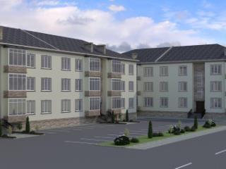 Продажа квартир: 3-комнатная квартира, Нальчик, ул. А.А.Кадырова, фото 1