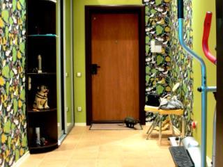 Продажа квартир: 2-комнатная квартира, Иркутская область, Иркутск, Академическая ул., 28, фото 1