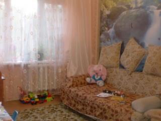 Продажа квартир: 1-комнатная квартира, Ульяновск, ул. Стасова, 13А, фото 1