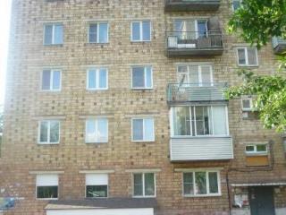 Продажа квартир: 1-комнатная квартира, Красноярск, Свердловская ул., 35, фото 1