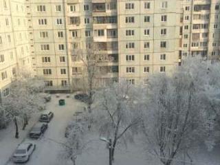 Продажа квартир: 1-комнатная квартира, Красноярск, Судостроительная ул., 117, фото 1