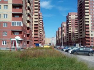 Продажа квартир: 2-комнатная квартира, Тюменская область, Тюмень, ул. Бориса Житкова, 5к1, фото 1