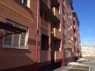 Продажа квартир: 2-комнатная квартира в новостройке, Владикавказ, ул. Цоколаева, 30, фото 1