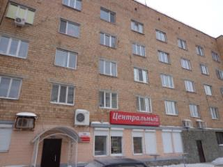 Продажа комнаты: 1-комнатная квартира, Екатеринбург, Шишимская ул., 22, фото 1