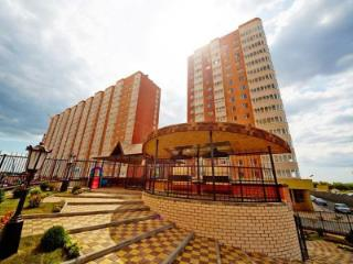 Продажа квартир: 1-комнатная квартира, Краснодар, Восточнo-Кругликовская ул., 22, фото 1