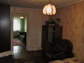 Продажа квартир: 2-комнатная квартира, Красноярск, ул. 8 Марта, 43, фото 1