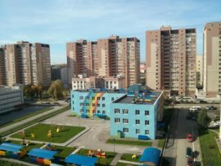 Продажа квартир: 1-комнатная квартира, Самара, Отважная ул., 35, фото 1