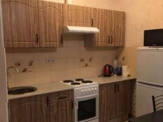 Аренда квартир: 1-комнатная квартира, Московская область, Химки, мкр. Фирсановка, ул. Мцыри, фото 1