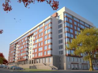 Продажа квартир: 2-комнатная квартира, Барнаул, Комсомольский пр-кт, 44, фото 1