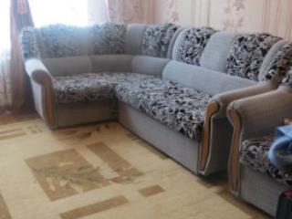 Продажа квартир: 1-комнатная квартира, Алтайский край, Новоалтайск, Барнаульская ул., 3, фото 1