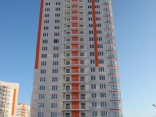 Продажа квартир: 1-комнатная квартира в новостройке, Красноярск, ул. Борисова, 44, фото 1