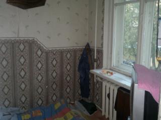 Продажа комнаты: 2-комнатная квартира, Красноярск, Краснопресненская ул., 35, фото 1