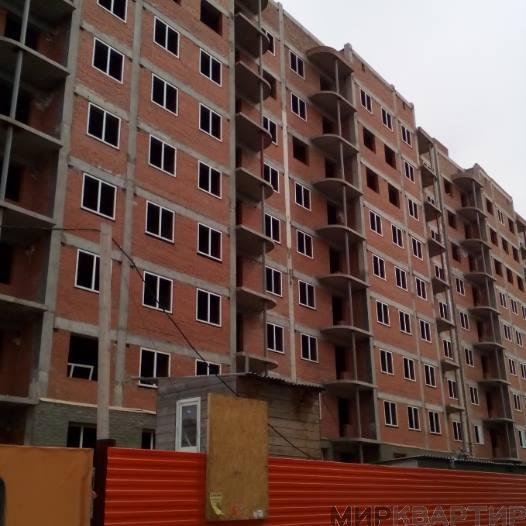Продам квартиру Омск, пр-кт Комарова, 11к1