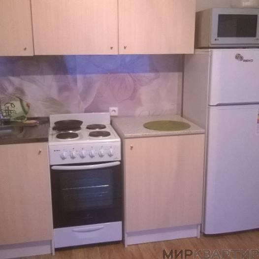 Продам квартиру Новосибирск, Заречная ул.