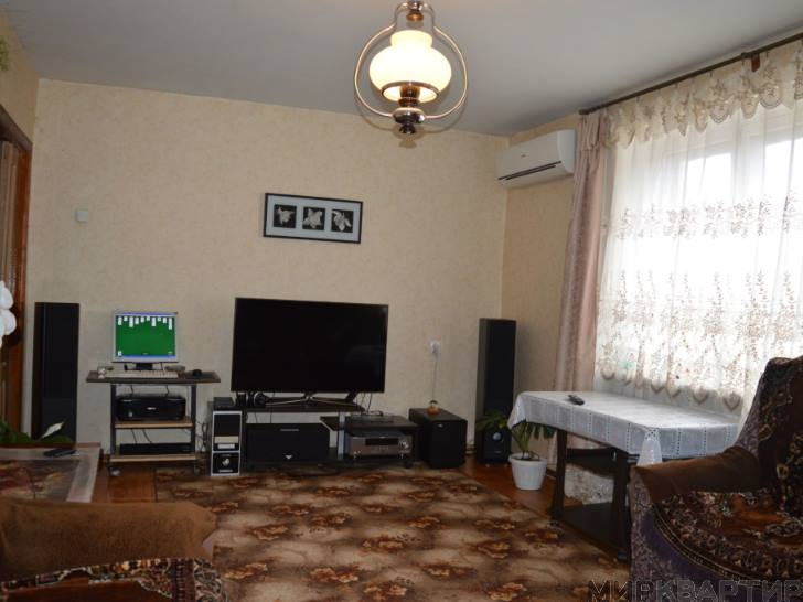 Купить квартиру по адресу: Черкесск г ул Тургеневская 78
