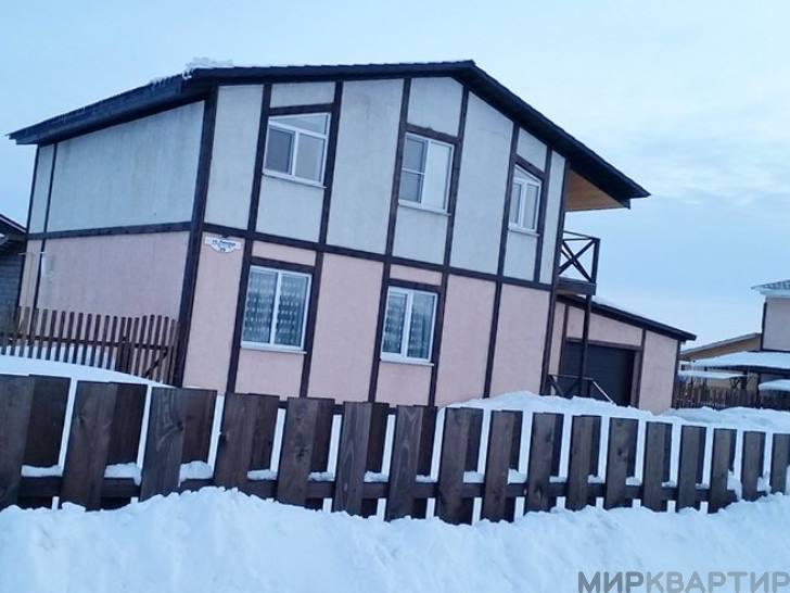 Продажа частных домов в омске недорого