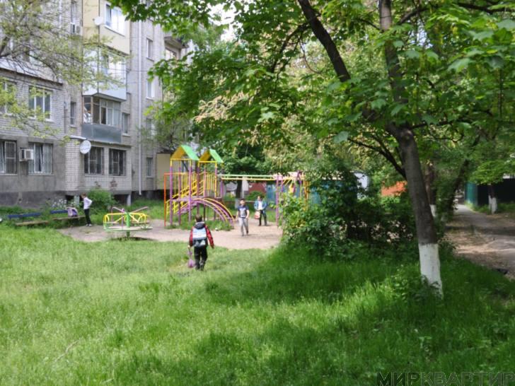 Купить недорогую двухкомнатную вторичную квартиру / жилье на улице Балахонова дом 39 в Черкесске без посредников. Объявление №55 с фото