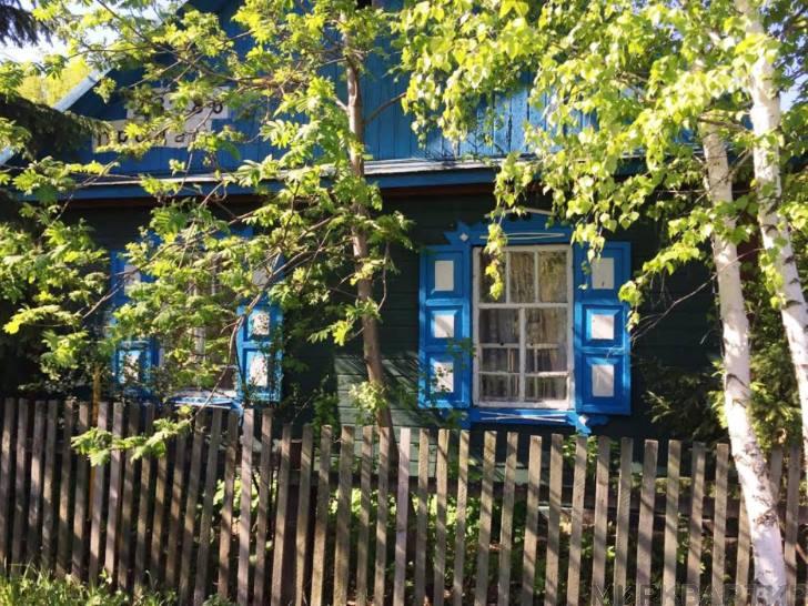 купить дом в омске дом недорого с фото