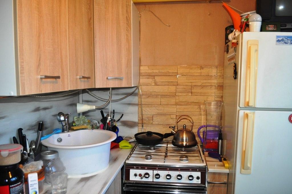 Перепланировка двухкомнатной квартиры хрущевка брежневка