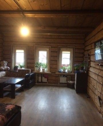 Продажа дома Иваново, Силикатная ул., 44, фото 1