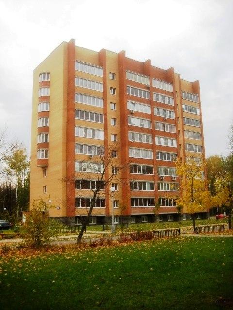 Продажа квартир: 2-комнатная квартира, Московская область, Протвино, ул. Ленина, 37, фото 1