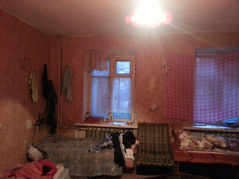 Продажа квартир: 3-комнатная квартира, Тверская область, Кимры, ул. Красина, 1а, фото 1