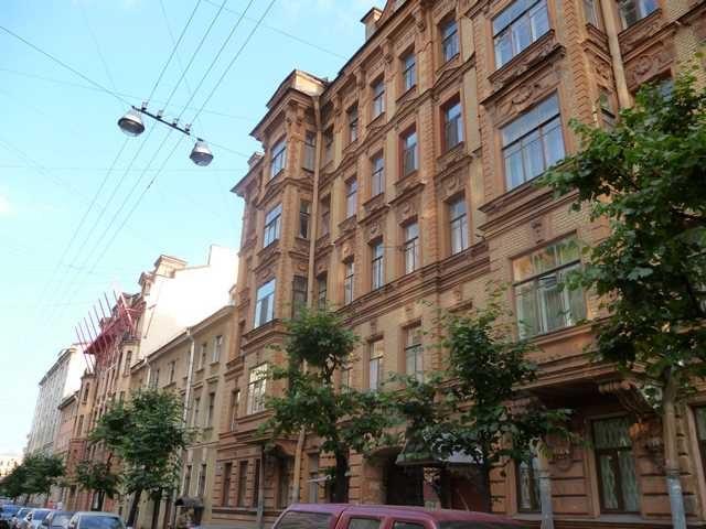 Продать 3-комнатную квартиру ул 6-я советская 7 200 000