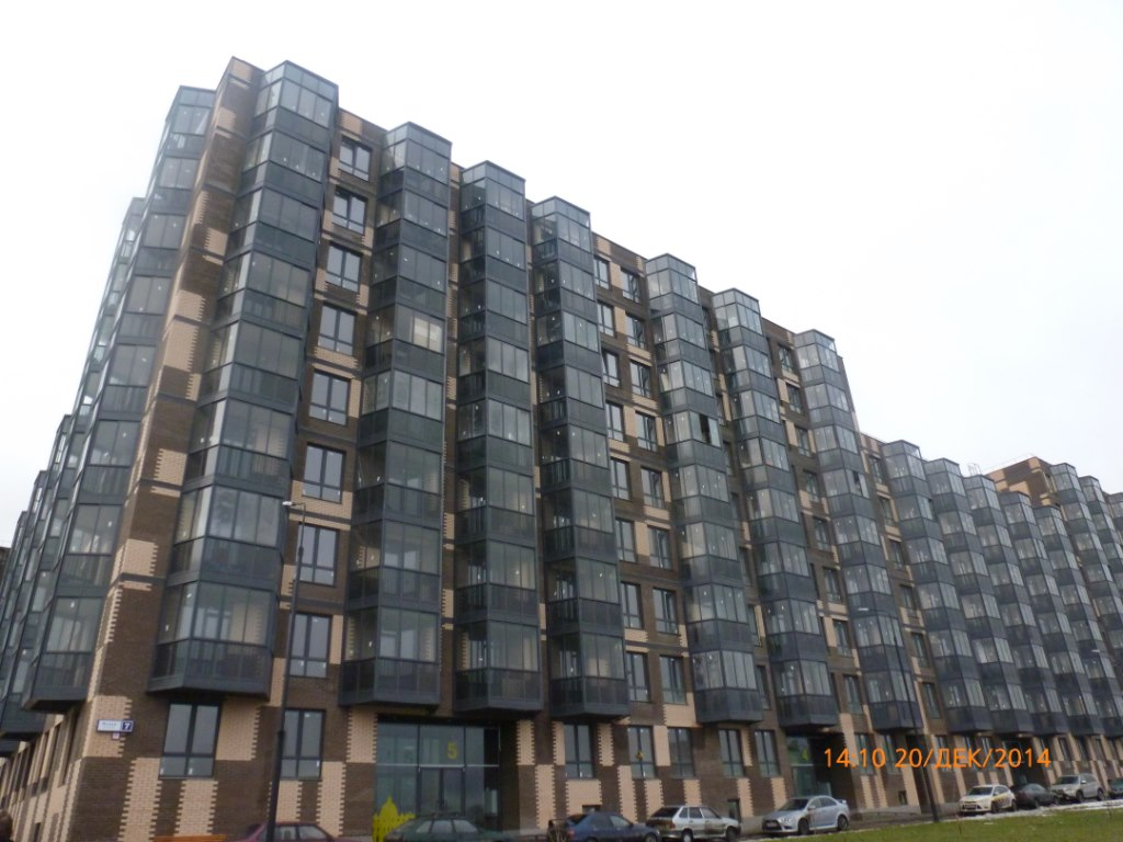 Продажа квартир: 3-комнатная квартира, Московская область, Наро-Фоминский р-н, Апрелевка, ул. Крылова, 37, фото 1