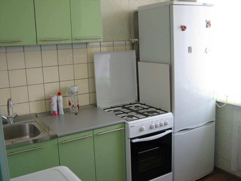 Аренда квартир: 1-комнатная квартира, Челябинск, ул. Крылова, 8, фото 1