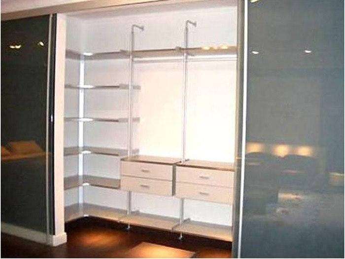 Кухни, шкафы купе на заказ: гардеробный шкаф купе на заказ в.
