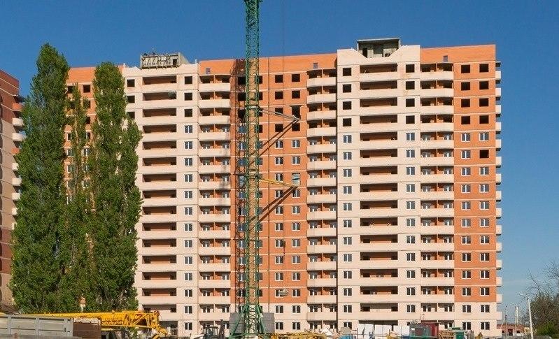 Продажа квартир: 1-комнатная квартира, Краснодар, ул. Дорожная 5-я, 5, фото 1