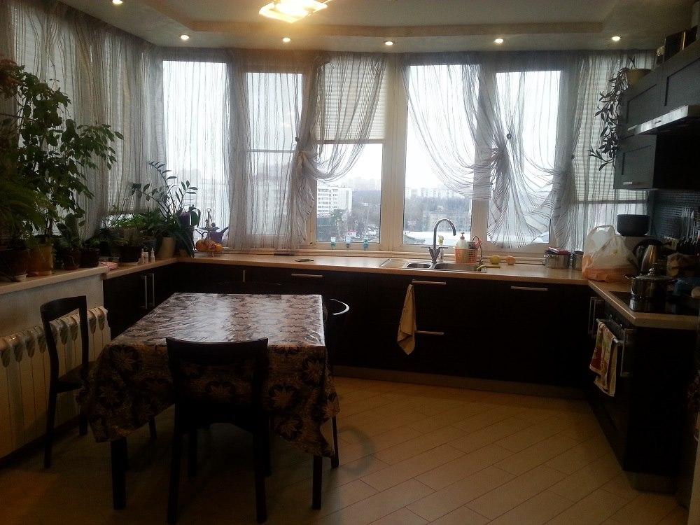 Продажа квартир: 3-комнатная квартира, Московская область, Пушкино, Московский пр-кт, 57, корп. 1, фото 1
