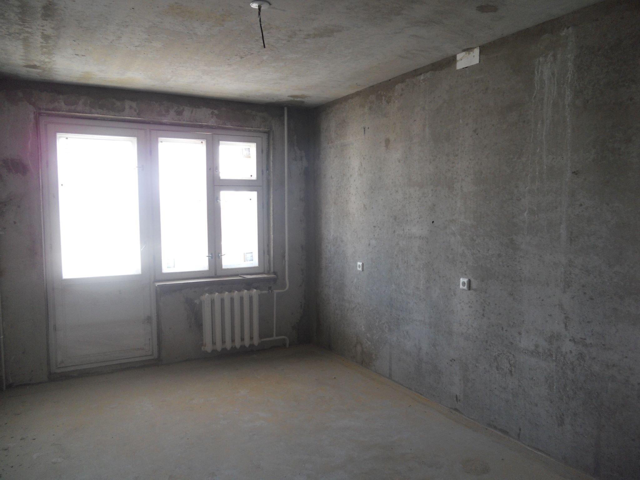 Продажа квартир: 1-комнатная квартира, Кострома, Студенческий проезд, 10, фото 1