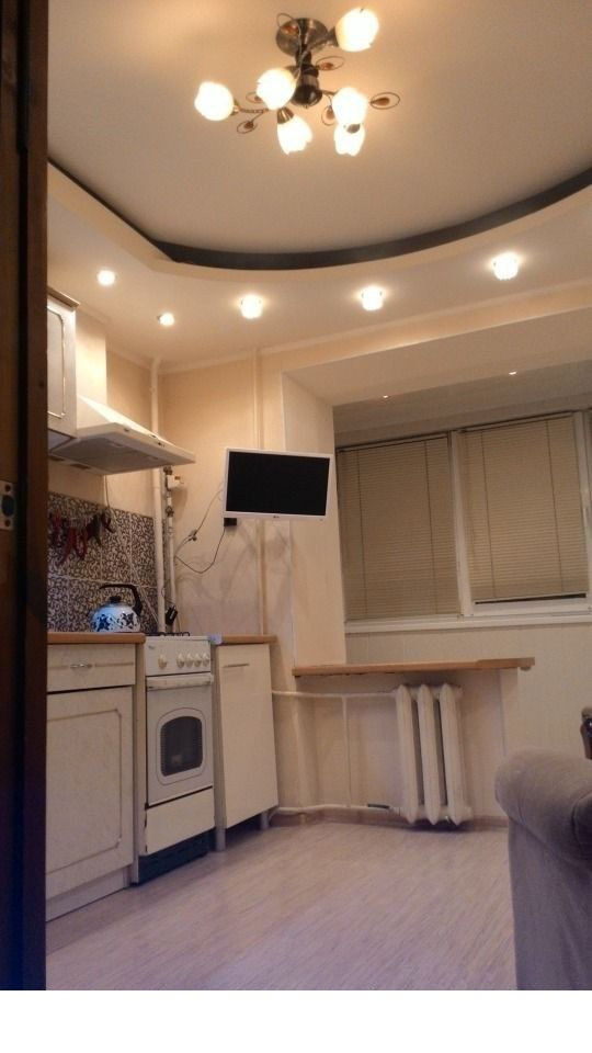 Продажа квартир: 2-комнатная квартира, Краснодарский край, Туапсе, ул. Кириченко, 10кБ, фото 1