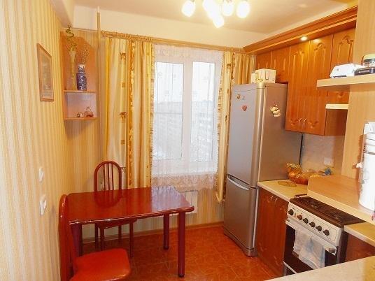 Дизайн однокомнатной квартиры 504 серии