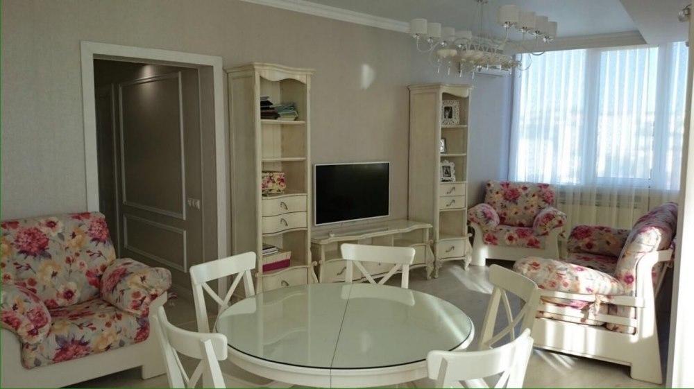 Продажа квартир: 2-комнатная квартира, Краснодарский край, Сочи, ул. Южных Культур, фото 1